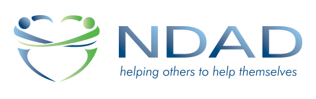 NDAD: Helping others to help themselves