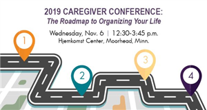 NDAD booth to be at Nov. 6 Caregiver Conference