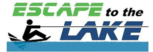 Escape to the Lake adaptive water recreation event logo