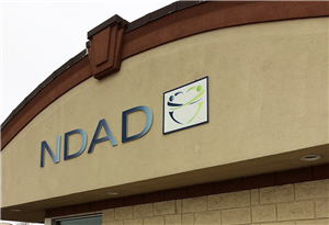 NDAD holiday office hours