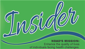 Latest NDAD Insider now available