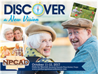 Northern Plains Conference on Aging and Disability to include NDAD exhibit