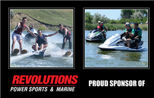 Revolutions Power Sports recognized for continued Escape to the Lake support
